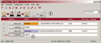 CNCnet DNC Ver. 11.2