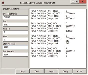 FanucPMC GUI Version