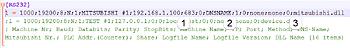 Configure CNCnetPDM.ini