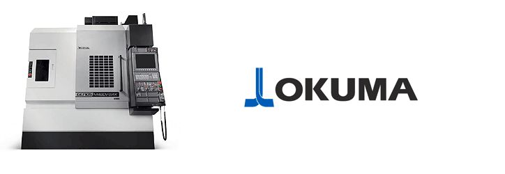 Machining Center Tags | Okuma | Support | inventcom