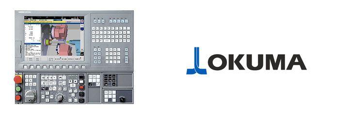 Machine Data | Okuma | Support | inventcom